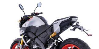 Nih Aksesoris Resmi Yamaha Yang Siap Buat Tampilam MT-15 Semakin Ganas