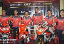 Fokus Pemula, Aditya Yudha Racing Privateer Ingin Angkat Nama Kota Solo