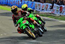 Indoclub Subang 2019: Bawa 10 Motor, Aqiela Motorsport ABRT20 Siapkan 80 Pcs IRC Fasti 2