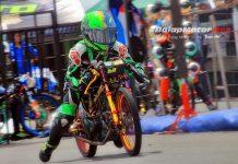 Hasil Lengkap Race Semua Kelas Kawahara IRC IDC Seri 1 Wonosari 2019