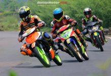 Gadhuro Road Race Mijen 2019: Jabar-Jatim Hadir, Sabtu Pagi 239 Starter!