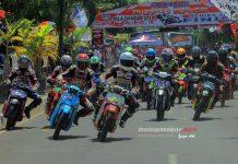 Gadhuro Road Race Series 2019: Seri 1 Tetap Jalan di Sirkuit Mijen Semarang, 23-24 Maret!