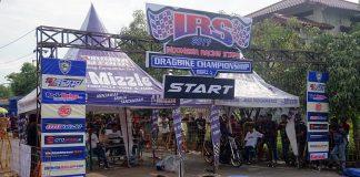 Hasil IRS Drag Bike Series 2019 Putaran 1 Pemalang