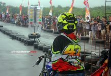 LSI Grand Trial Drag Bike Series Putaran 2 Digelar 7 Maret di Mijen