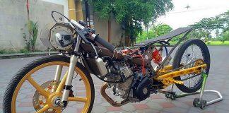 Jelang IDC Seri 1: Bebek 4T 200 Injeksi, Awas MX-King Hoho Racing