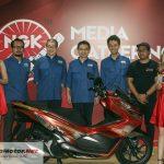 Website Resmi NGK Busi Indonesia Di Revitalisasi, Makin Kece Nih