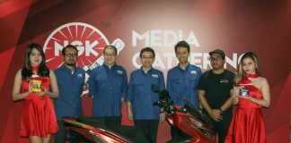 Website Resmi NGK Busi Indonesia Di Revitalisasi, Makin Kece Nih