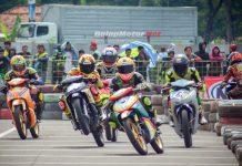 Hasil Resmi Meikarta BNI Pikoli Open Road Race 2019