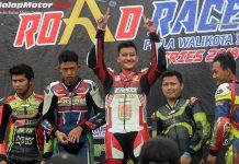 Gadhuro Series 2019: Pasukan FOBM Semarang Dominan di Kelas Unggulan