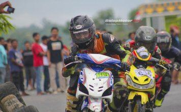 Galeri Foto Kejurda Road Race Pringsewu Lampung 2019 (Part-1)