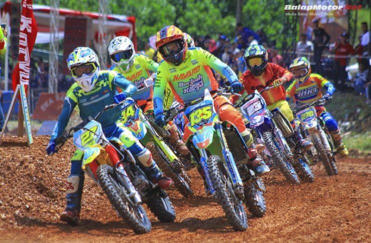 Bravos Super Grasstrack & Motocross Temanggung 27-28 April, Hadiahnya Emas Batangan Bro!
