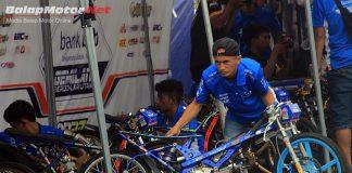 Gadhuro Drag Bike Seri 2 Magelang: Awas, BANK BJB GBU RTP OP27 Jet Up Sudah Prepare Sejak Dini!