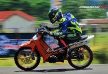 YCR 2019: F1ZR R22 Tech Langganan Juara di Boyolali Galau, Kenapa?