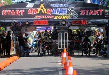 Gadhuro Drag Bike Magelang 2019: Putaran 2 Sementara 325 Starter!