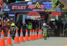 Puas Tebox's Gadhuro Drag Bike Seri 2 Magelang 7 April 2019 Digelar 1 Hari, Yuk Tepat Waktu!