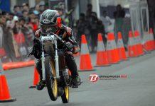 Gadhuro Drag Bike Seri 2 Magelang: Special Ninja TU 155cc, Rebutkan 12,5 Juta!