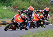 """Duet """"PARD"""" Sidoel dan Thole Tampil Menjanjikan di Road Race Boyolali"""