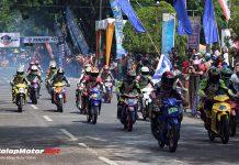 SMO.COM Road Race Sawahlunto 28 April 2019, Tiga Juara Umum Hadiah Full Non Kuota!