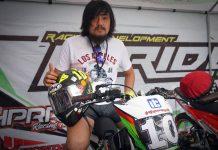 Alberto Anapaku, Pembalap Asal NTT Yang Tarung di Kelas Expert Oneprix