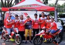 FRT Pemerintah Aceh 2019: Pembalap Sonic Pulsa RT Tampil Superior & Tak Terlawan di Kelas 2 Tak!
